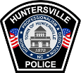 Huntersville Police Department