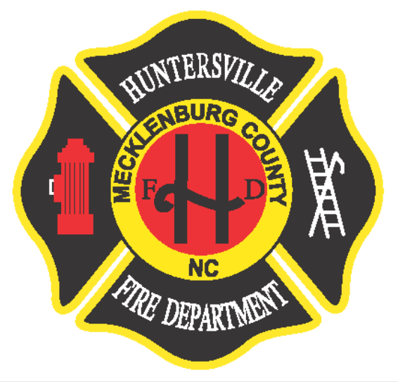 Huntersville Fire Department