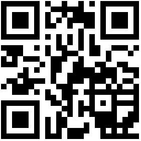 Live Project Website QR Code